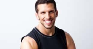Тренер потолстел и похудел ради своих клиентов