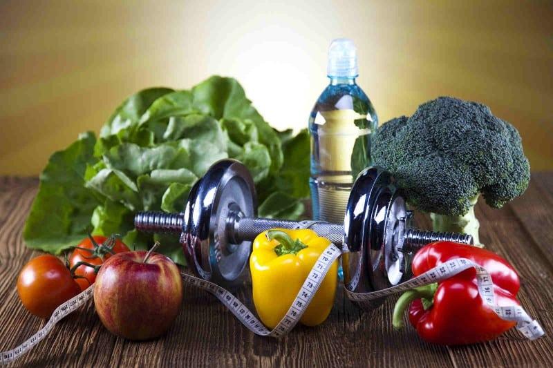 Совместимость кето диеты и физических нагрузок
