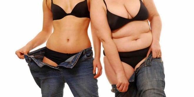 убрать лишний жир тела