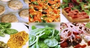 Диетическоепитание:рецепты вторых блюд