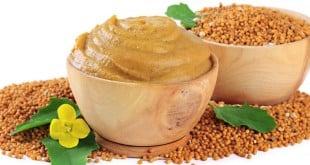 Обертывания для похудения живота с горчицей и медом
