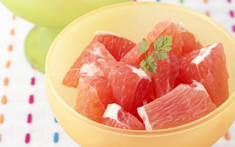 диета грейпфрут-яйцо