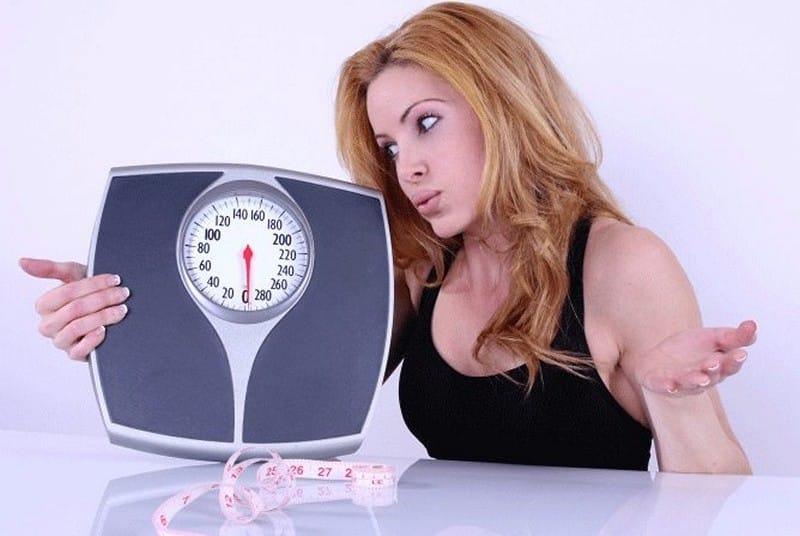 похудеть на 20 кг за 2 месяца
