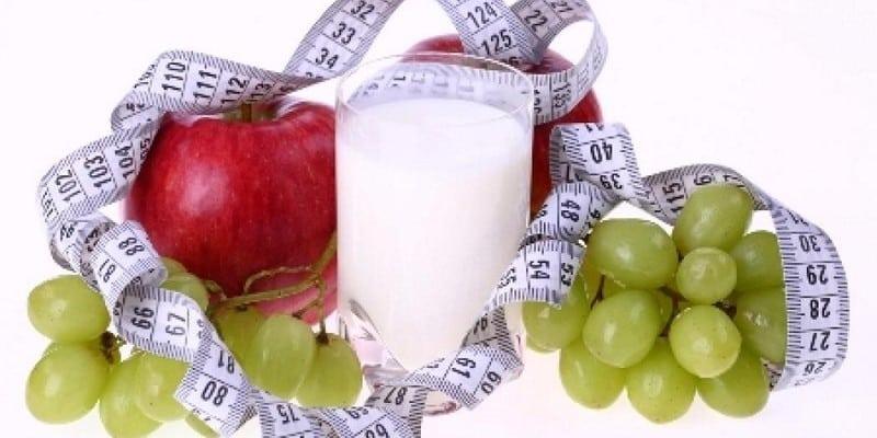 Похудение без диет