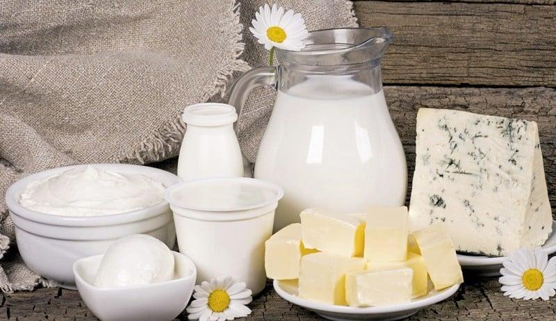 гречку с молоком
