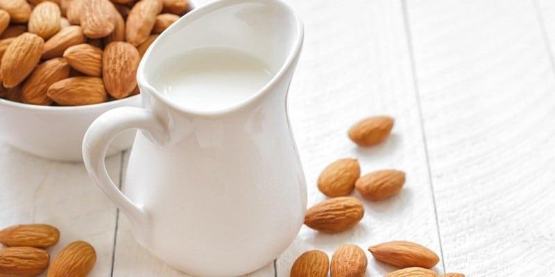 Молоко для очищения организма