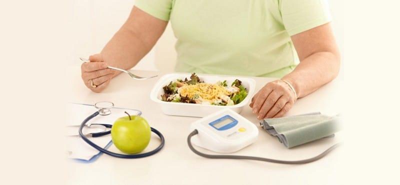 Диетическое питание основные принципы, список продуктов