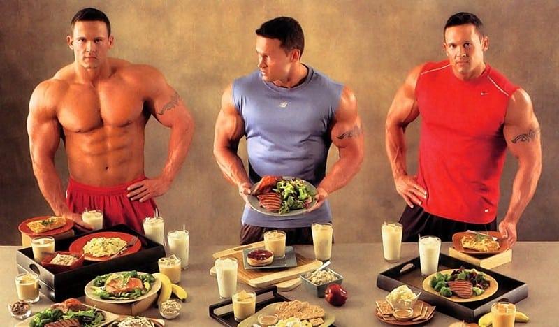 5 программ тренировок для наращивания массы грудных мышц