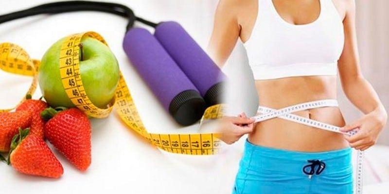 Легкий способ похудеть без диет и упражнений