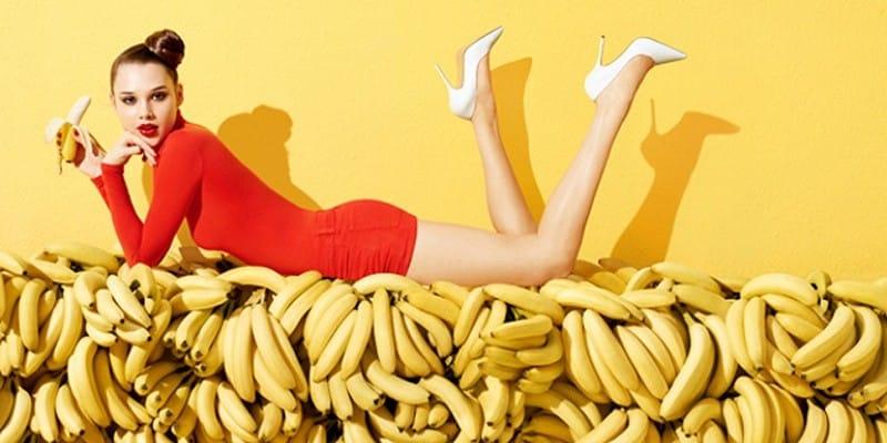 Можно ли потолстеть от бананов