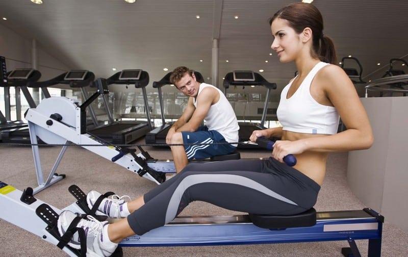 комплексы упражнений