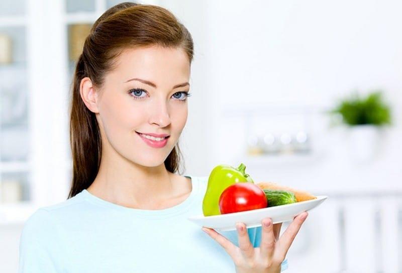 как соблюдать диету