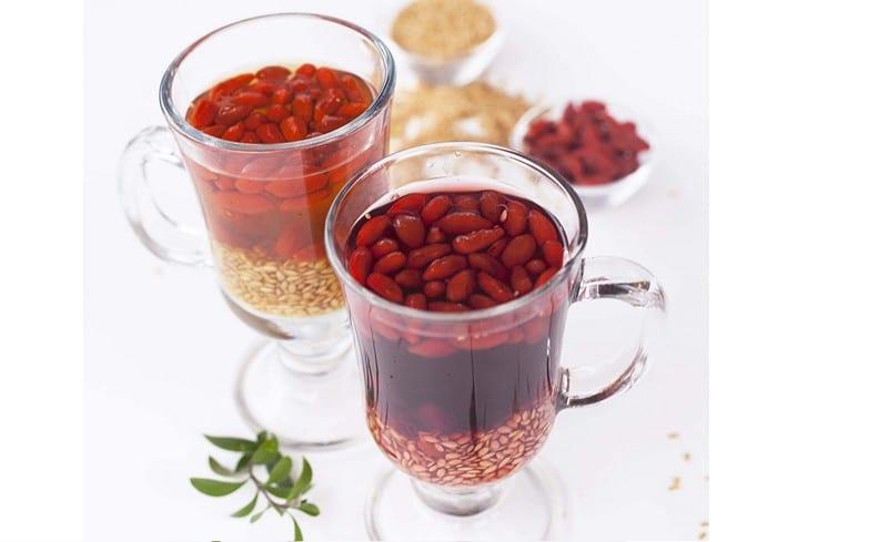 ягоды годжи отзывы как похудеть