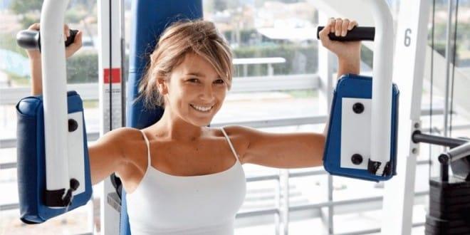 Упражнения для похудения на тренажерах для девушек