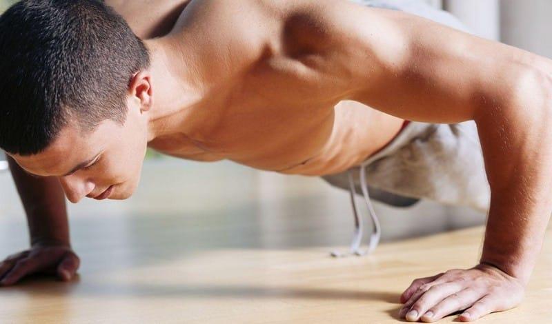 как убрать жир с боков спины живота