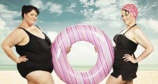Как похудеть на 40 кг без вреда для организма