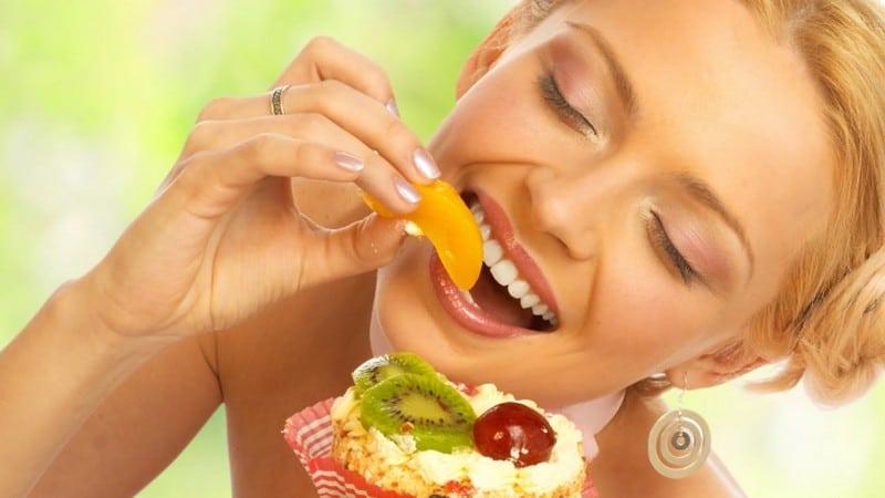 пятидневная диета