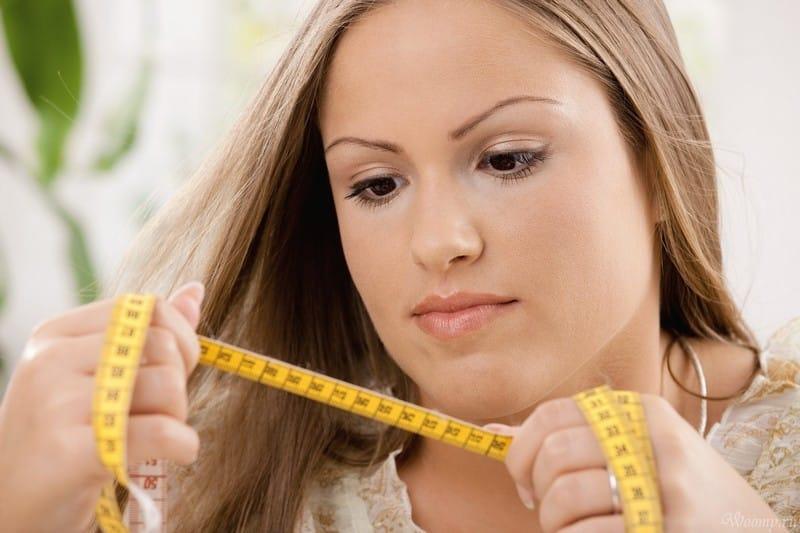 Похудение без диет убрать живот