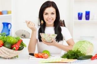 Диеты, которые реально помогают похудеть за месяц