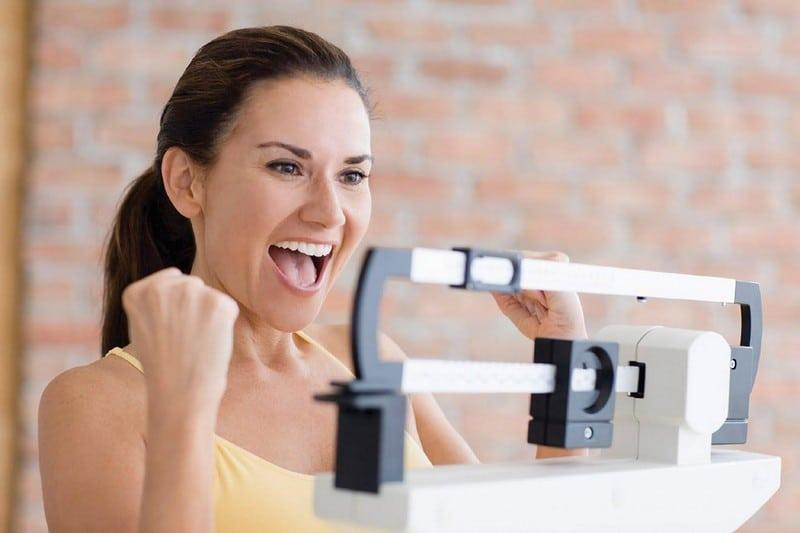 как можно похудеть за две недели