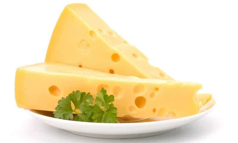 Сыр - диетический продукт