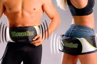 Массажный тренажер для похудения