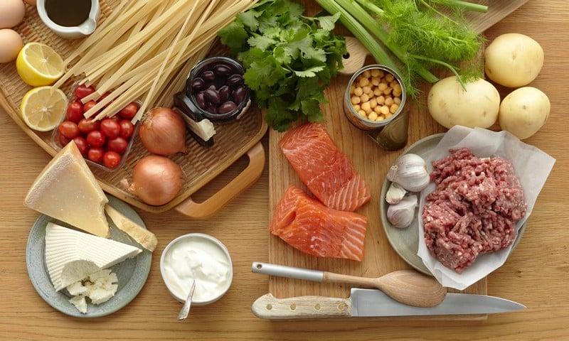 b7d4e4d4032d Недорогое меню правильного и здорового питания на неделю📅для похудения