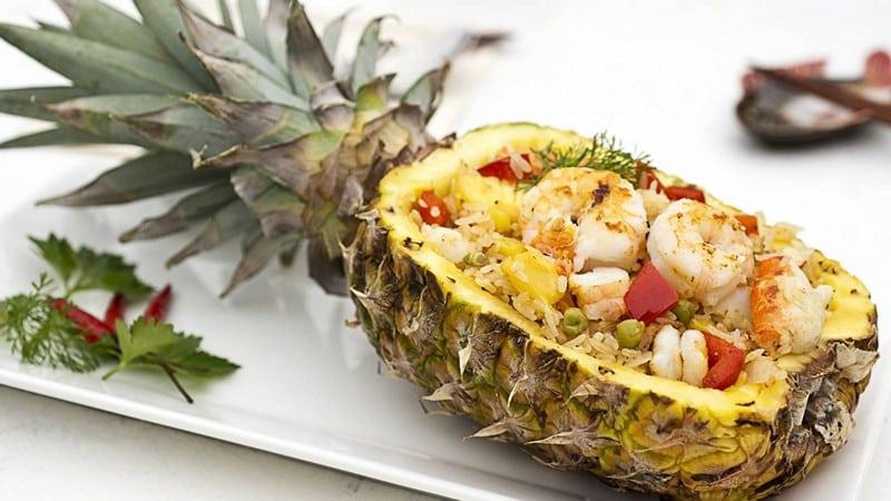 ananas-blyuda