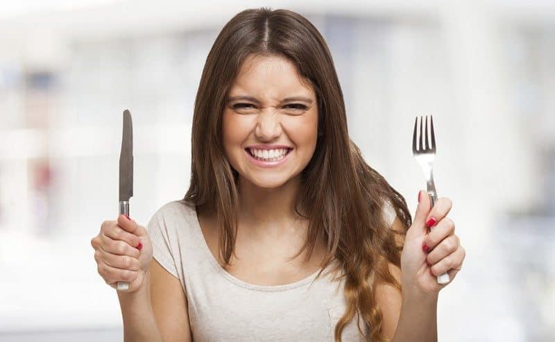 голодание методики