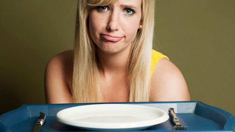 голодание по николаеву