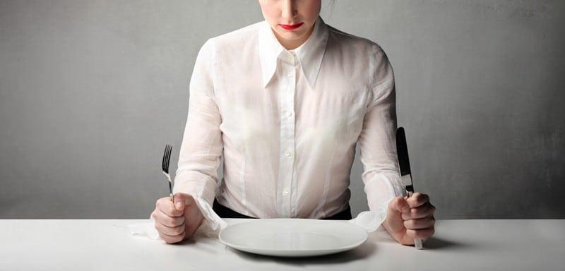 5 мифов о голодании