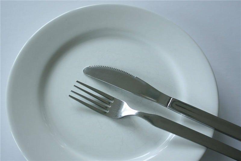 Психологический барьер в сухом голодании