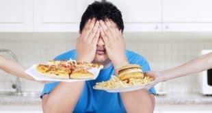Как выходить из голодания