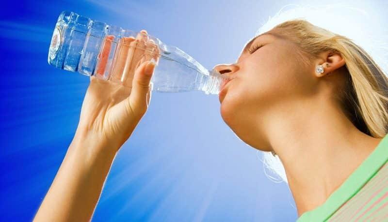 водное голодание
