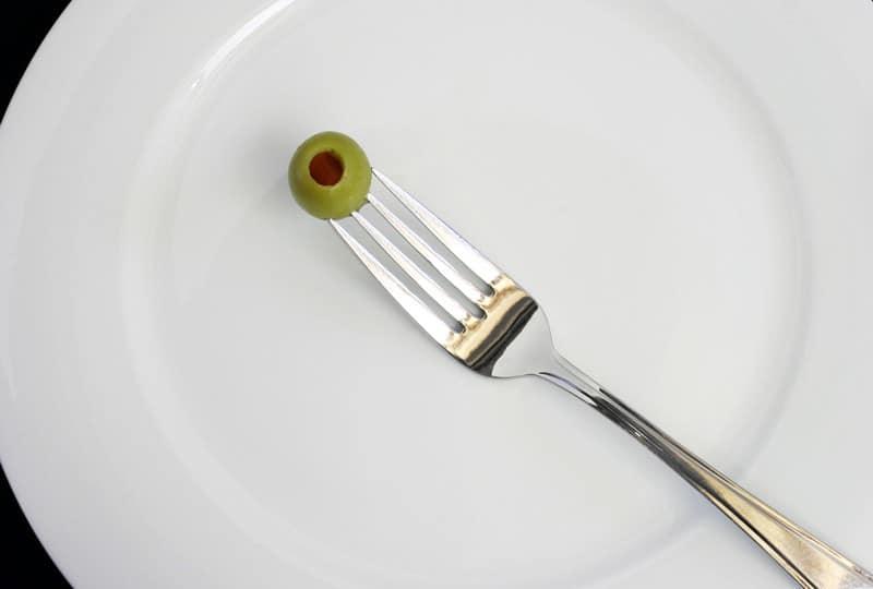 как правильно выходить из голода