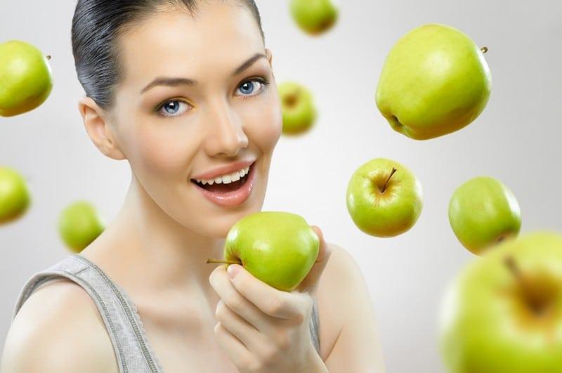 варианты яблочной диеты