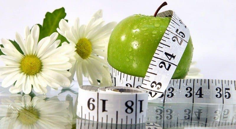 яблочные диеты на 3, 7 дней