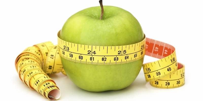 Яблочная диета для похудения на 10