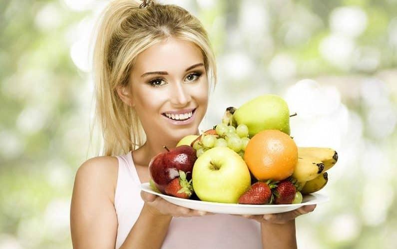 диета раздельное питание меню