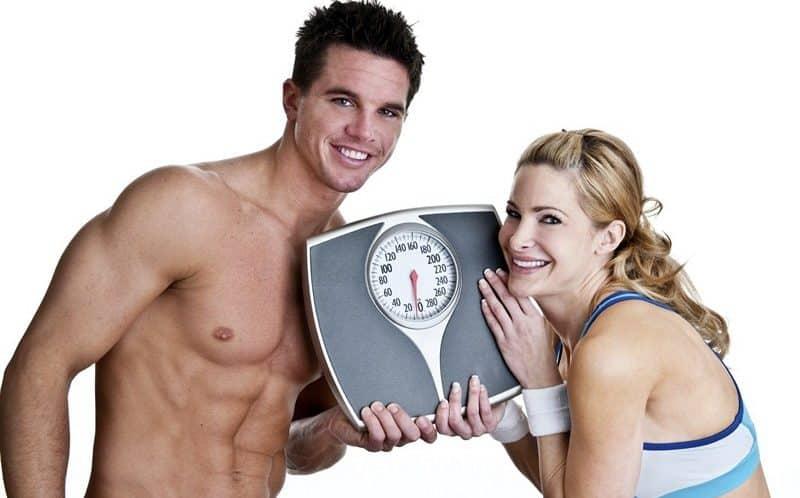 результаты диеты раздельное питание