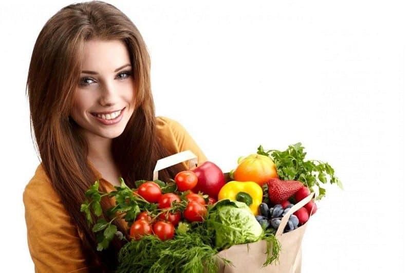 продукты без сахара для похудения