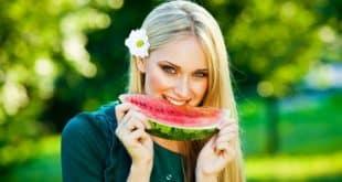 Арбузная диета и разгрузочные дни на арбузах