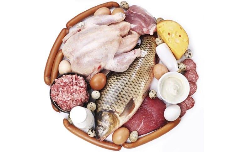 кремлевская диета меню