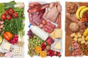 Недорогое меню здорового питания