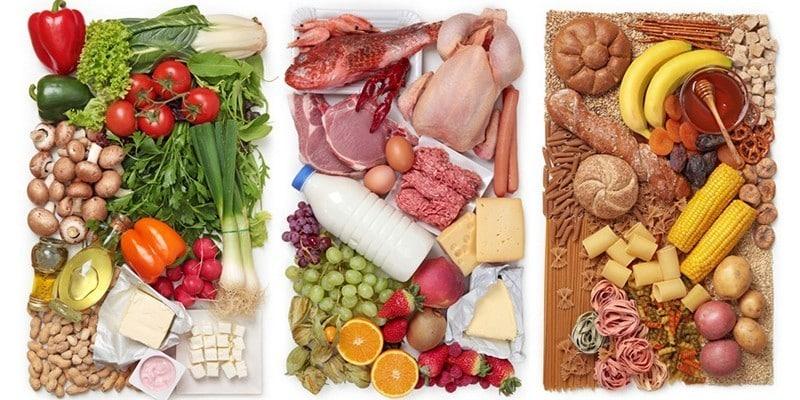 Расписанная диета для похудения, расписание диеты на неделю для