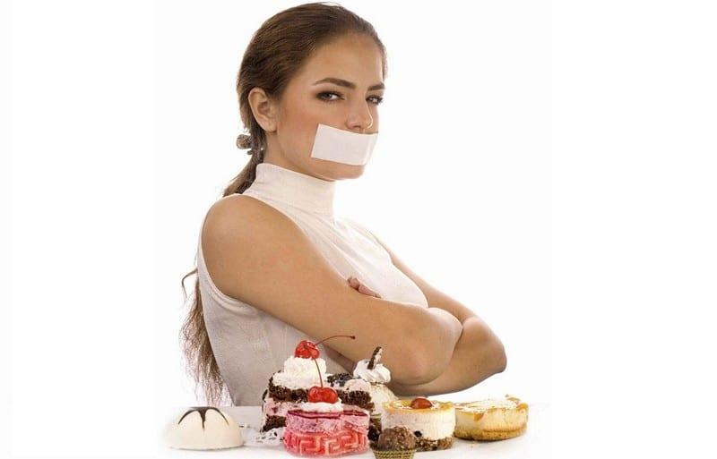 диета магги список продуктов