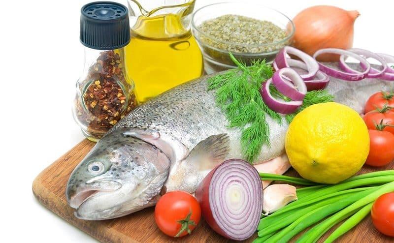 диета питание физические нагрузки