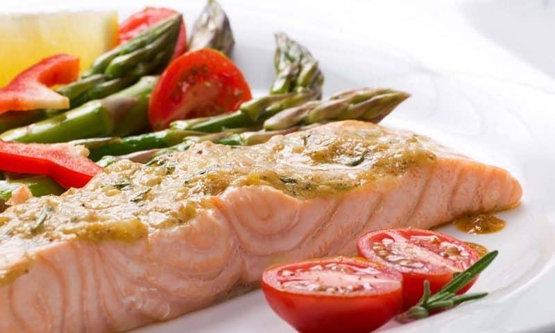 итальянская диета меню