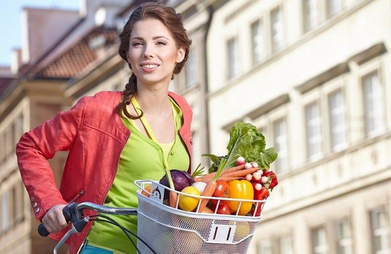 французская диета список продуктов