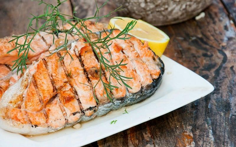греческая диета на 2 недели